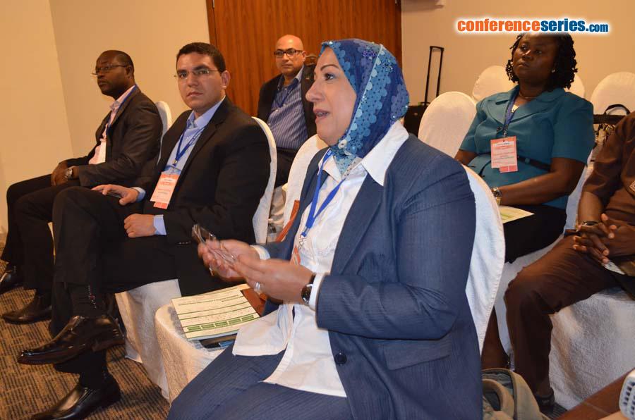 Hassan I El Shimi | OMICS International