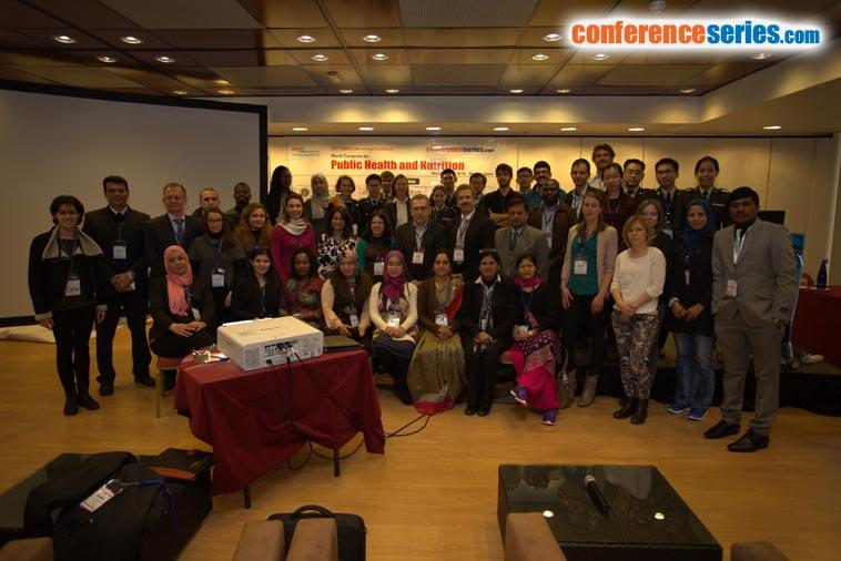 Hassan Rashid Ali | OMICS International