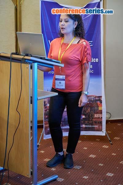 Hatice Baskale  | OMICS International