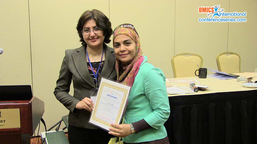 Heba Nabil | OMICS International