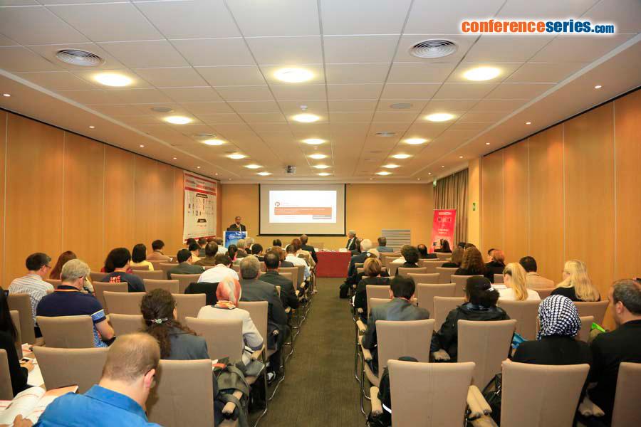 Hemant Misra   Conferenceseries