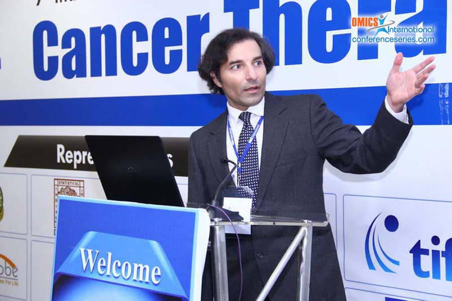 Hemant Sarin | Conferenceseries Ltd