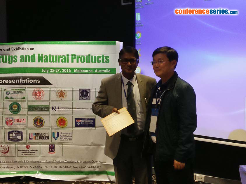 Heru Chen | OMICS International