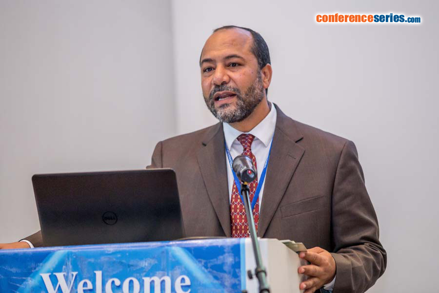 Hesham Ali | OMICS International