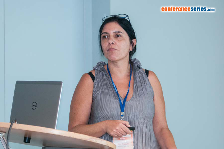 Hila Toledano | OMICS International