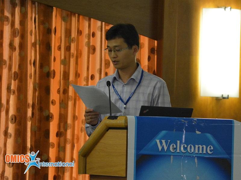 Hong-Chen Jiang | Conferenceseries