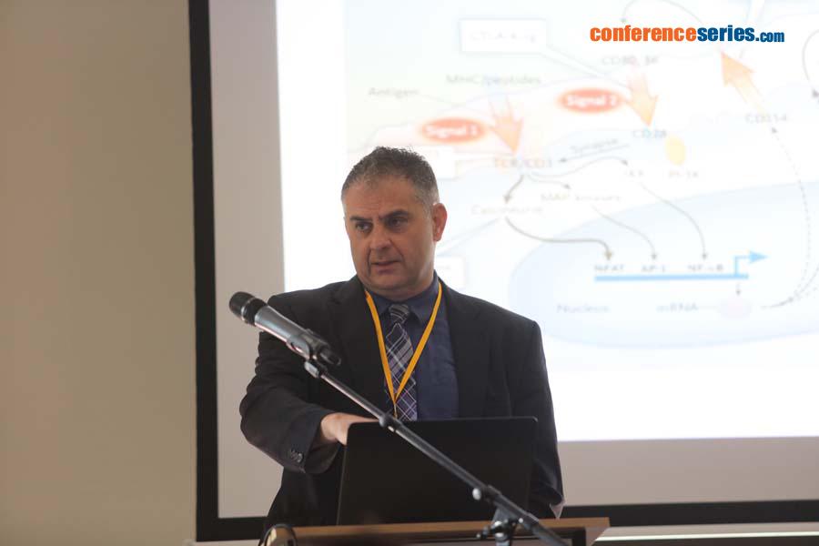 Hossein Tabriziani | OMICS International