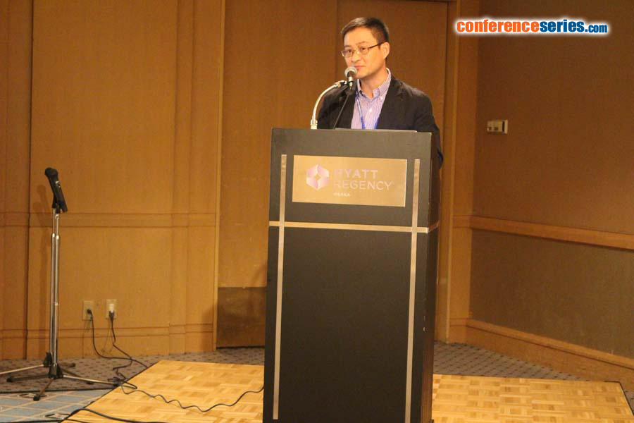 Houkai Li | Conferenceseries Ltd