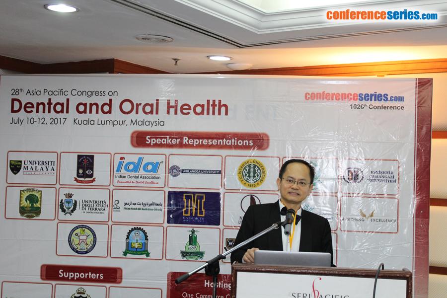 How Kim Chuan | Conferenceseries Ltd