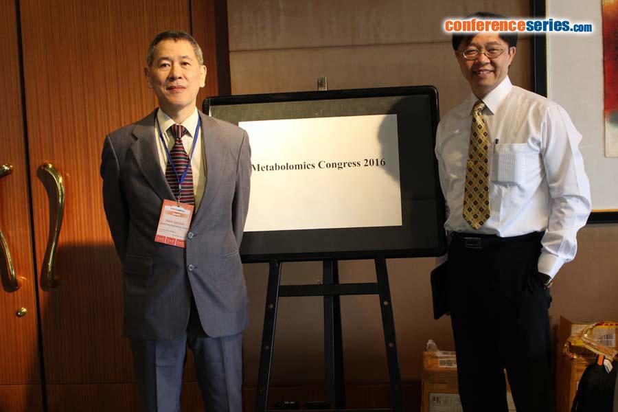 Hsien-Yeh Hsu  | Conferenceseries