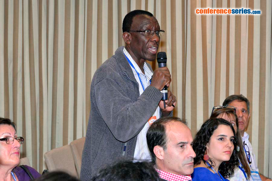 Hudson Nyabuga Nyambaka | OMICS International
