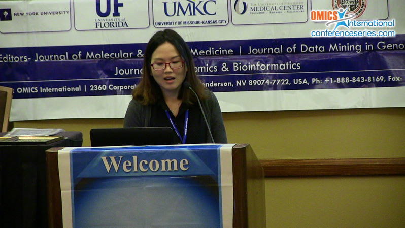 Huijuan Wang | OMICS International