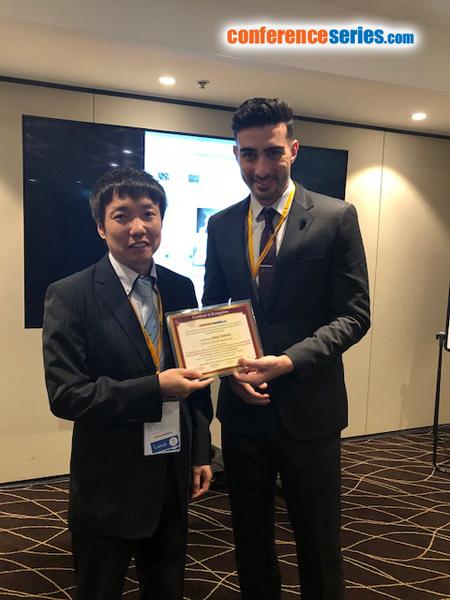 Hussain Al-Ramadani | OMICS International