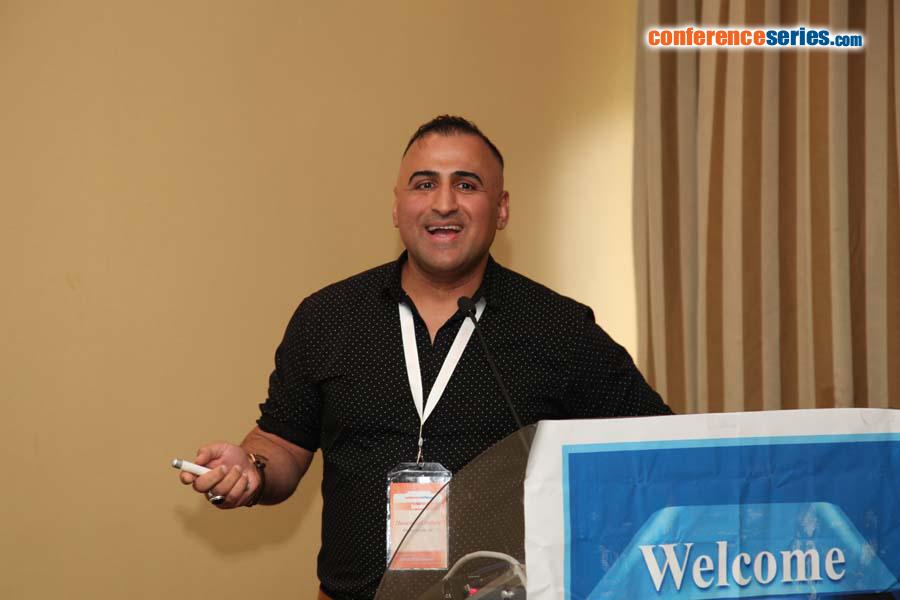 Hussein Nori Rubaiy | OMICS International