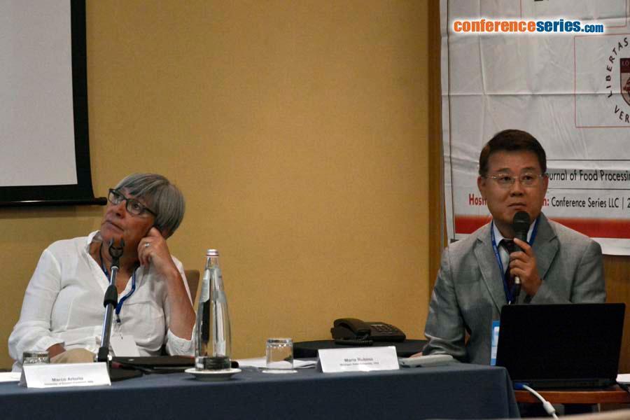 Hyun Jin Park | Conferenceseries
