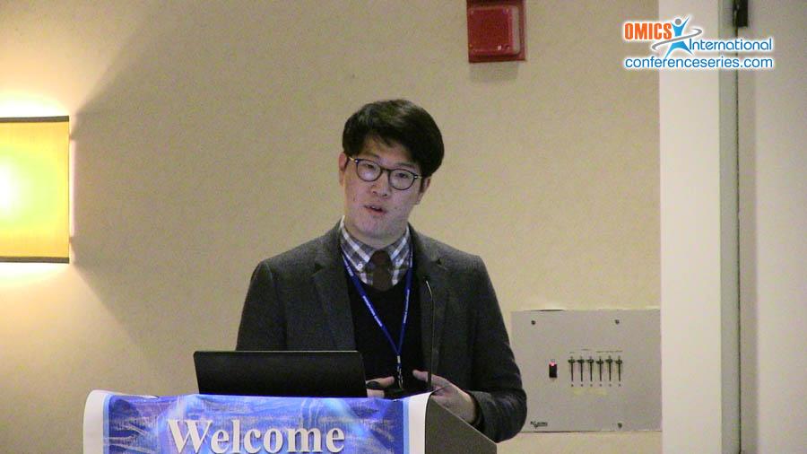 Hyun Joon Chang   OMICS International