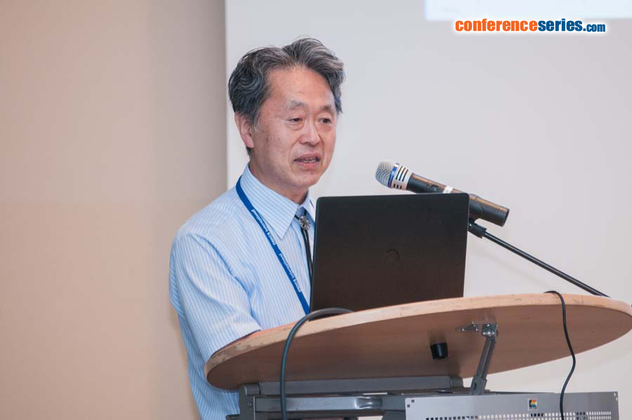 Ikuo Tanabe | OMICS International