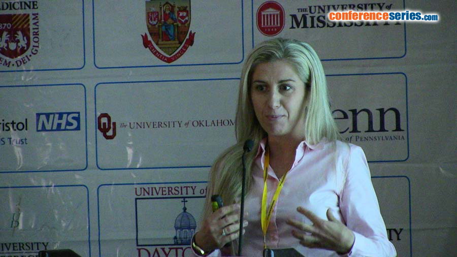 Ilona Kowalik-Urbaniak | OMICS International