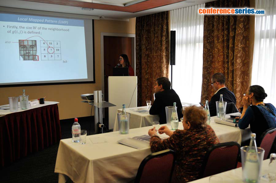 Ines Aparecida Gasparotto Boaventura | Conferenceseries