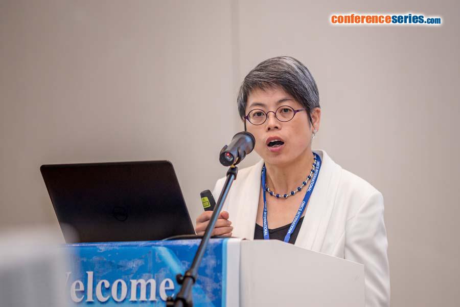 Irene M C LO | Conferenceseries