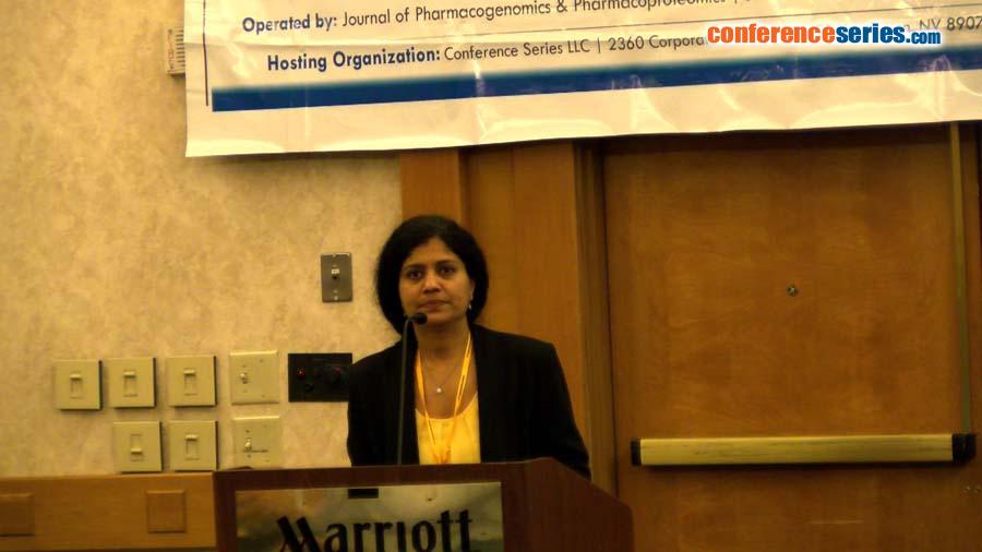 Gargi Basu | OMICS International