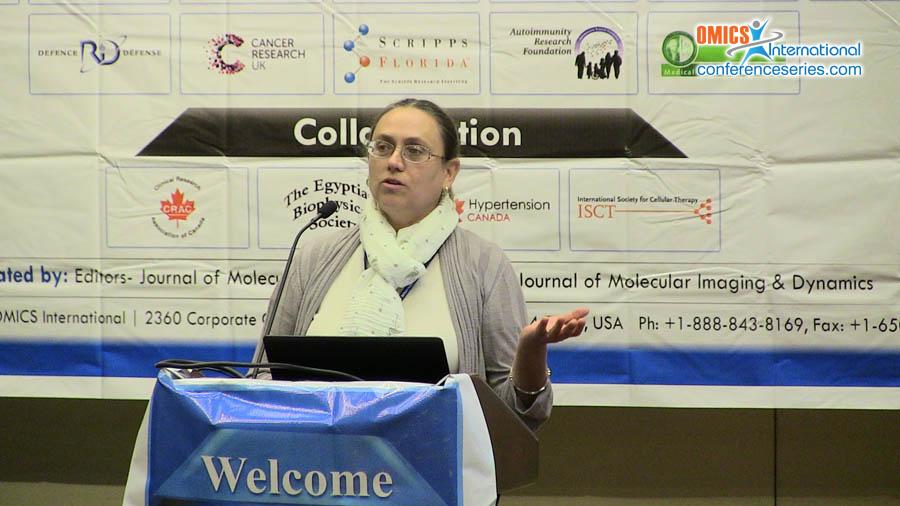 Iulia M Lazar | OMICS International