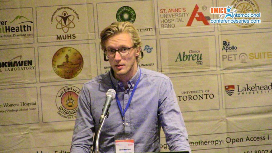 Jacob Horsager   OMICS International