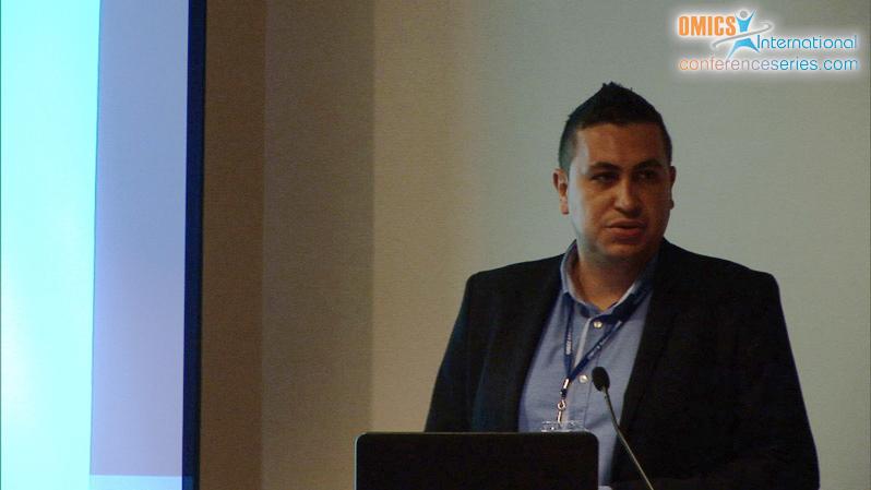 Jacob Lorenzo-Morales | Conferenceseries Ltd