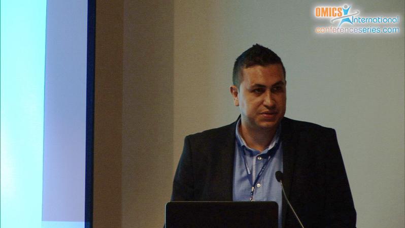 Jacob Lorenzo-Morales | Conferenceseries