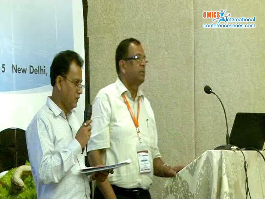 Jagdish Singh  | Conferenceseries Ltd