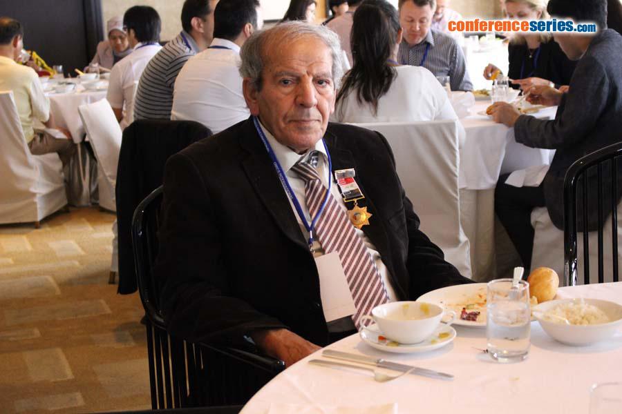 Jaleel Kareem Ahmed   Conferenceseries Ltd