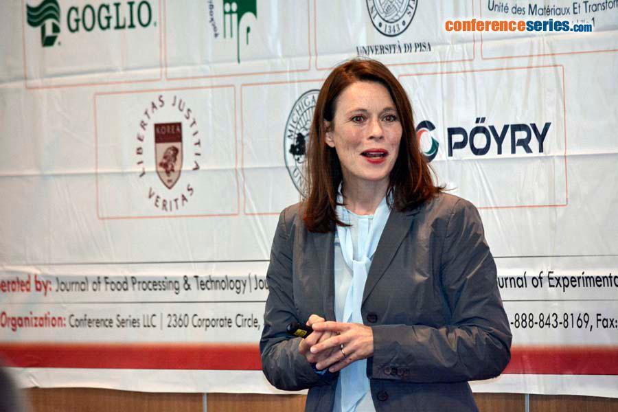 Jane Muncke   OMICS International