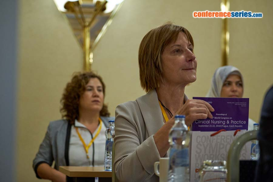 Janet H.Davis | OMICS International