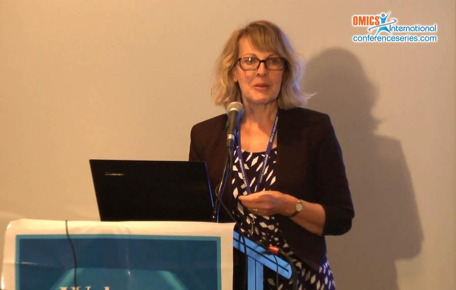 Janet Wallace | OMICS International