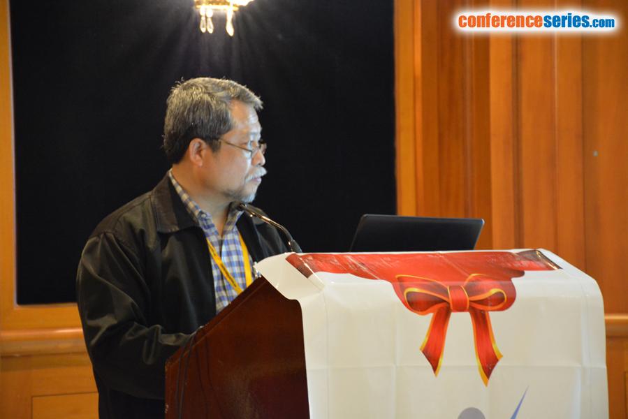 Jarot Setyowiyoto | OMICS International