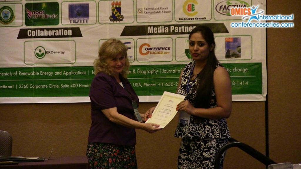 Jasleen Bhatti  | OMICS International