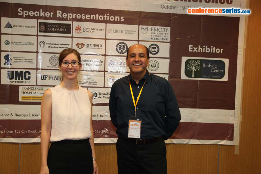 Javier Camacho | Conferenceseries Ltd
