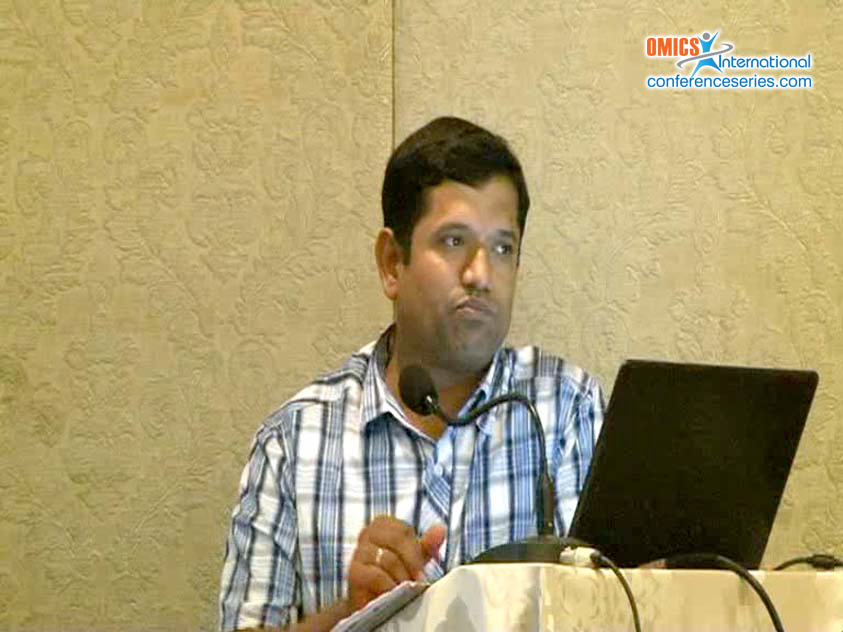 Jayant S Bhat | Conferenceseries Ltd