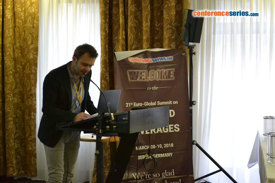 Jean-Eric PELET   Conferenceseries