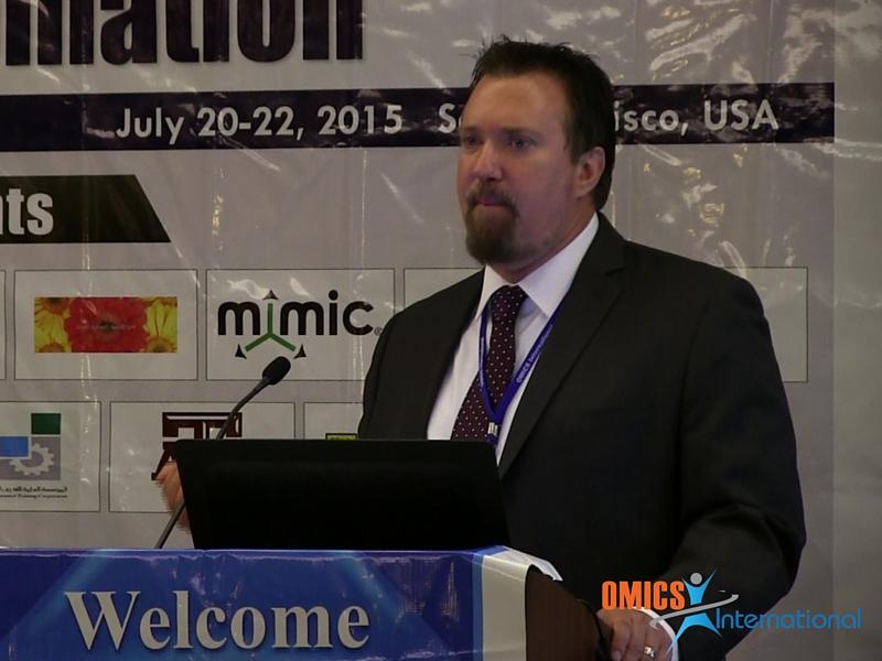 Jeffrey Berkley   OMICS International