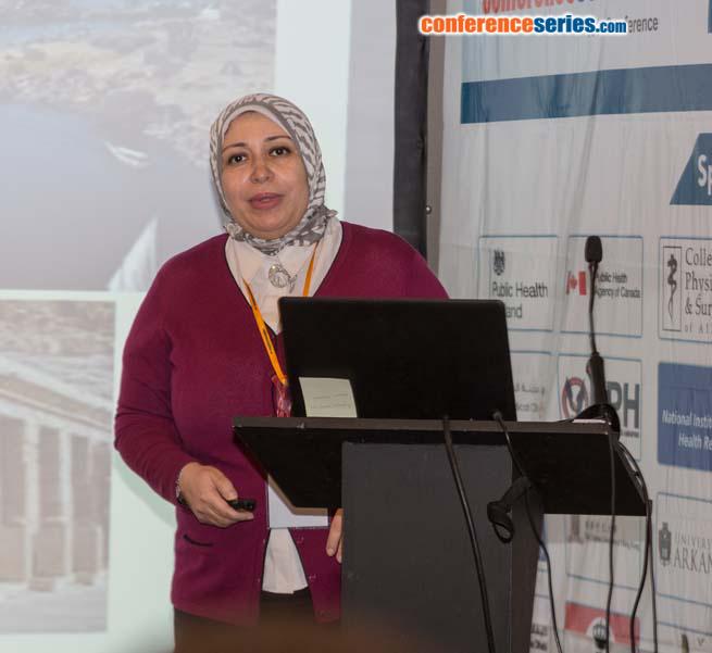 Jehan Ali El Kholy, Mervat El Anany, Dina Mostafa and Amani El Kholy | OMICS International