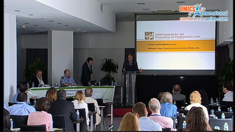 Jens Bleiel | Conferenceseries Ltd