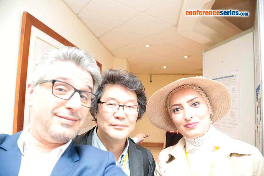 Jeong-Hoon Kim | OMICS International