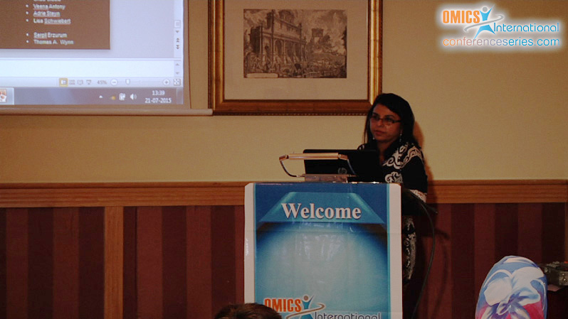 Jessy Deshane | OMICS International