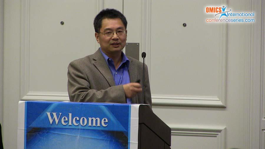 Jiahua Jay Xie | OMICS International