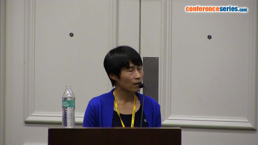 Jianying Zhang | Conferenceseries