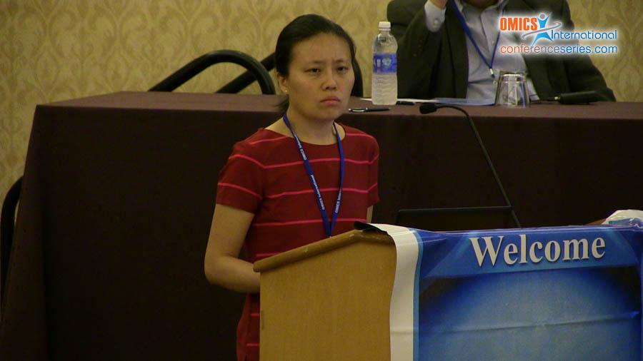 Jiao Zhang | OMICS International