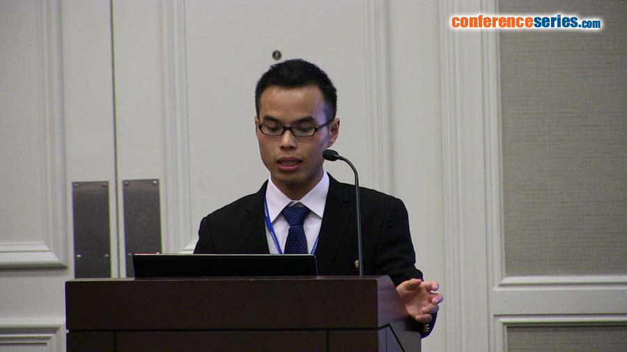 Jilei Zhang | OMICS International