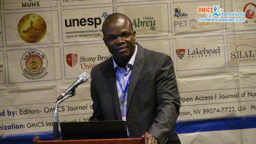 Jimoh O Agbaje | OMICS International