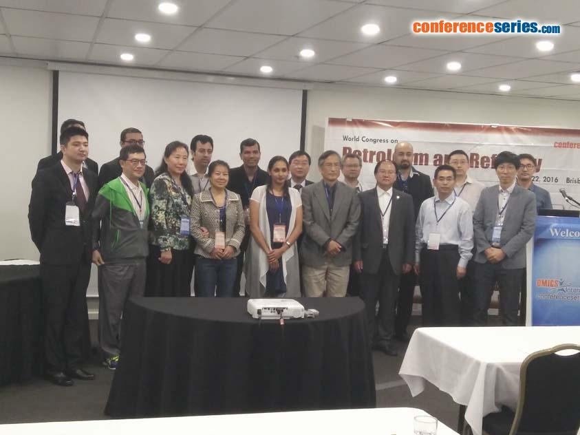 Jin-Feng Liu | OMICS International